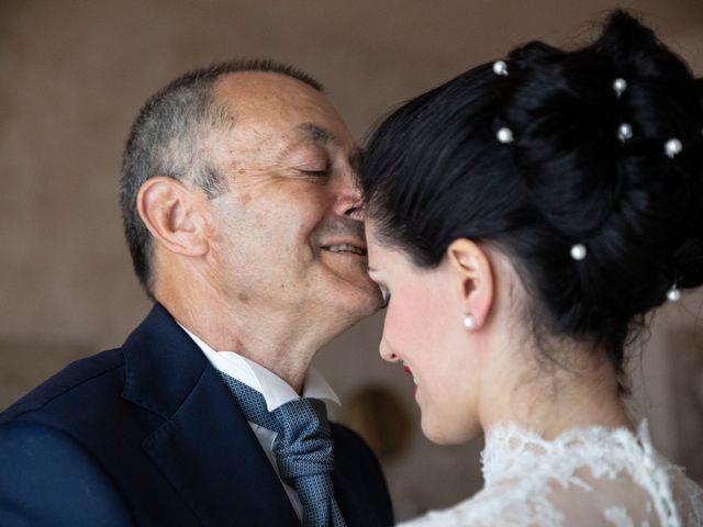 Il matrimonio di Patrizio e Elena a Villanova d'Albenga, Savona 19