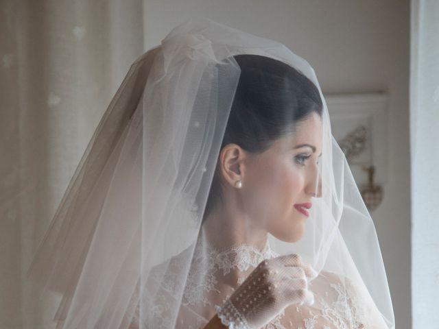Il matrimonio di Patrizio e Elena a Villanova d'Albenga, Savona 20