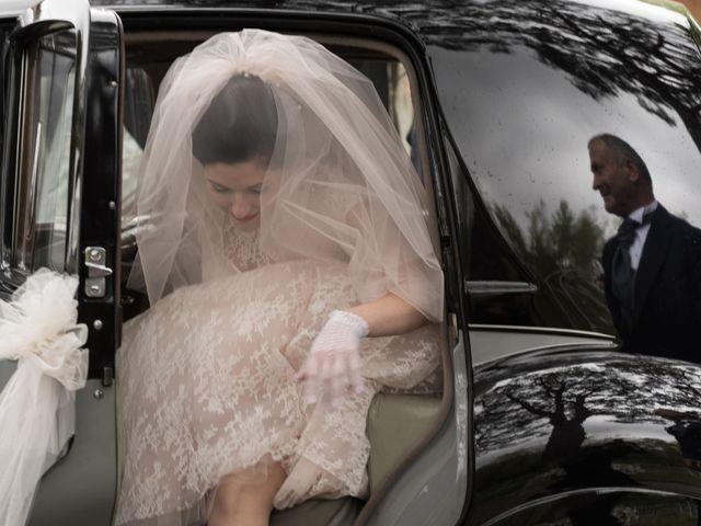 Il matrimonio di Patrizio e Elena a Villanova d'Albenga, Savona 22