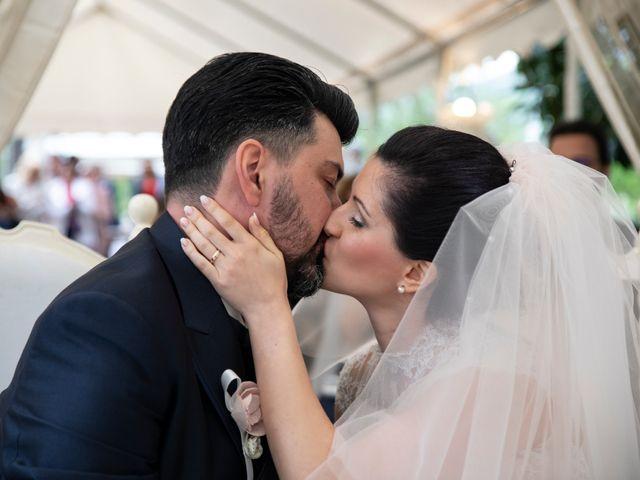 Il matrimonio di Patrizio e Elena a Villanova d'Albenga, Savona 24