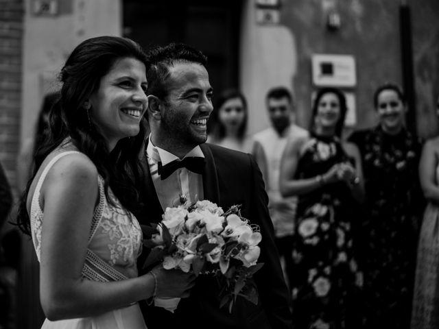 Il matrimonio di Nicolò e Anastasia a Verucchio, Rimini 8
