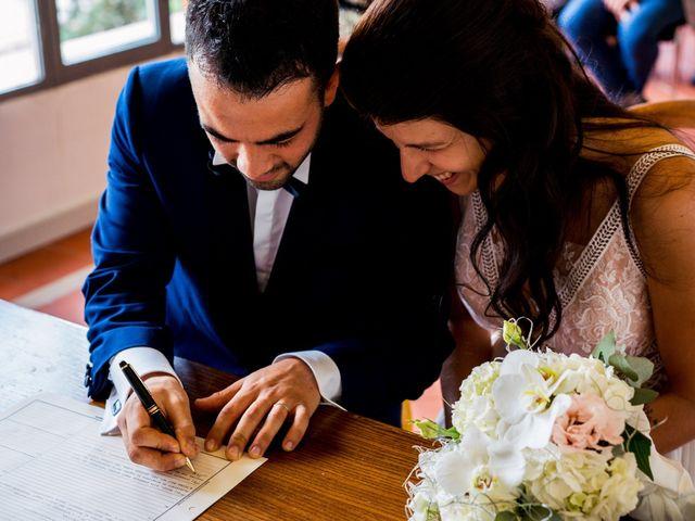 Il matrimonio di Nicolò e Anastasia a Verucchio, Rimini 12