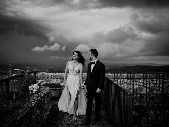 Il matrimonio di Nicolò e Anastasia a Verucchio, Rimini 1