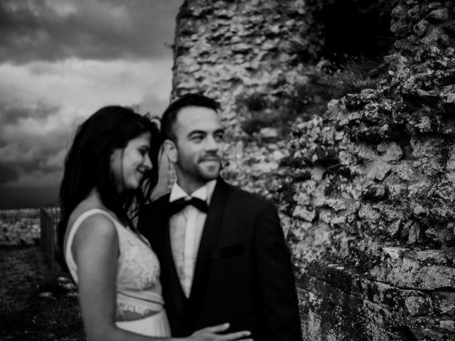 Il matrimonio di Nicolò e Anastasia a Verucchio, Rimini 20