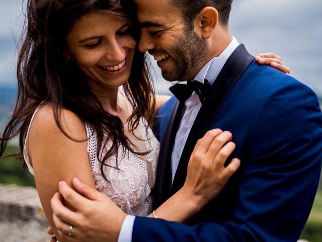 Il matrimonio di Nicolò e Anastasia a Verucchio, Rimini 22