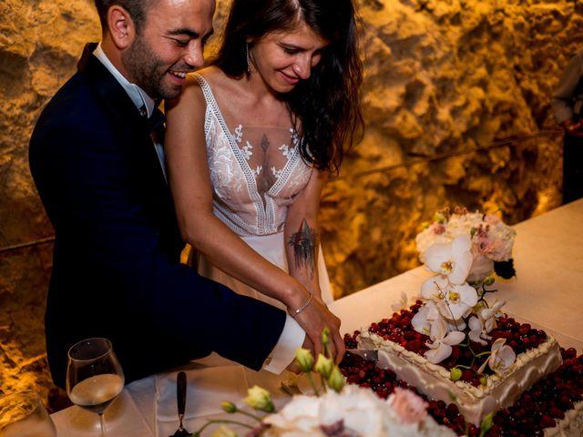 Il matrimonio di Nicolò e Anastasia a Verucchio, Rimini 30