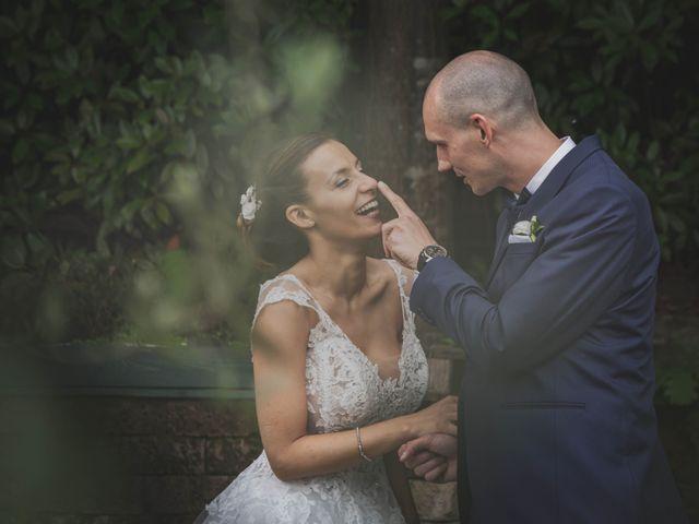 Il matrimonio di Paolo e Elisa a Oggiono, Lecco 1