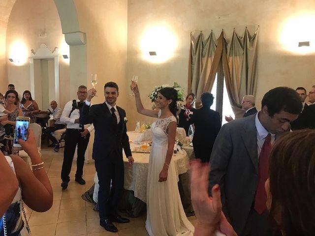 Il matrimonio di Marco e Valentina a Cellino San Marco, Brindisi 1