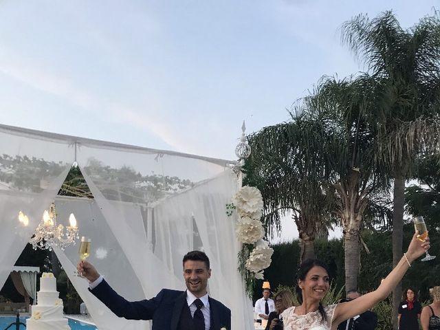 Il matrimonio di Marco e Valentina a Cellino San Marco, Brindisi 2