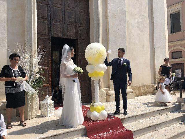 Il matrimonio di Marco e Valentina a Cellino San Marco, Brindisi 3