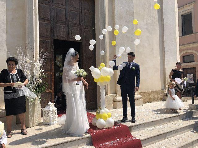 Il matrimonio di Marco e Valentina a Cellino San Marco, Brindisi 4