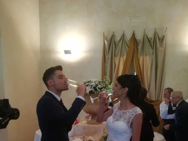 Il matrimonio di Marco e Valentina a Cellino San Marco, Brindisi 5