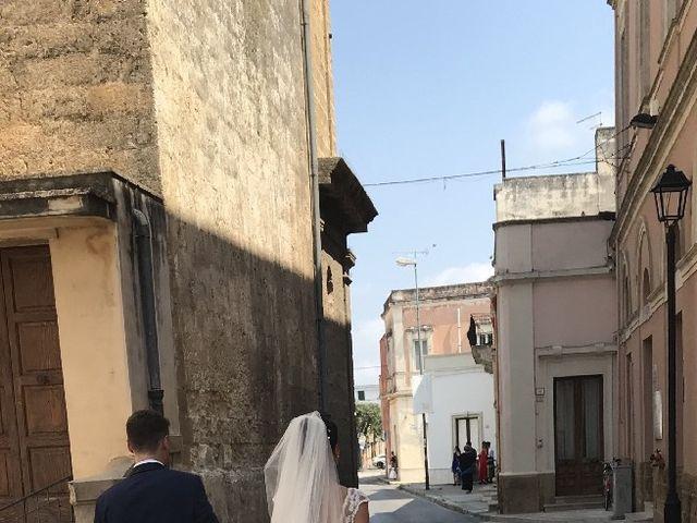Il matrimonio di Marco e Valentina a Cellino San Marco, Brindisi 6