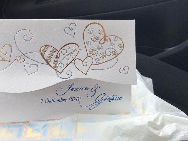 Il matrimonio di Gaetano e Jessica a Torino, Torino 2