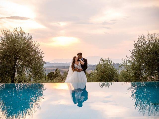 Le nozze di Mirko e Agnese