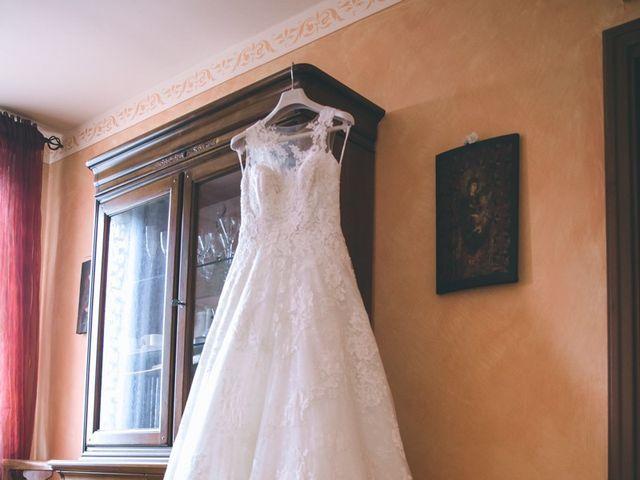 Il matrimonio di Alessio e Serena a Orzinuovi, Brescia 7