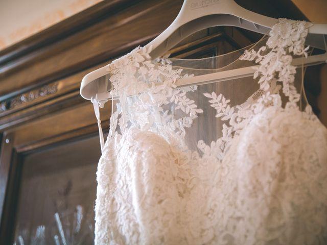 Il matrimonio di Alessio e Serena a Orzinuovi, Brescia 9