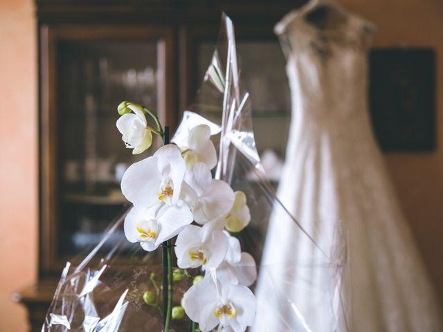 Il matrimonio di Alessio e Serena a Orzinuovi, Brescia 10