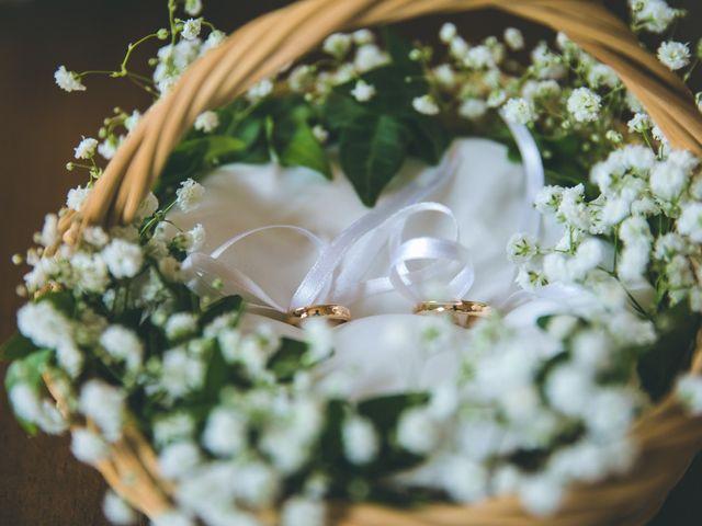 Il matrimonio di Alessio e Serena a Orzinuovi, Brescia 14
