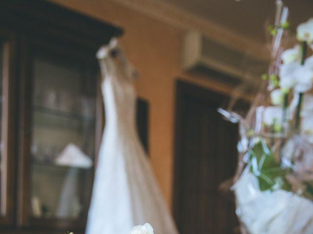 Il matrimonio di Alessio e Serena a Orzinuovi, Brescia 16