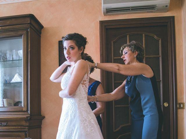Il matrimonio di Alessio e Serena a Orzinuovi, Brescia 23