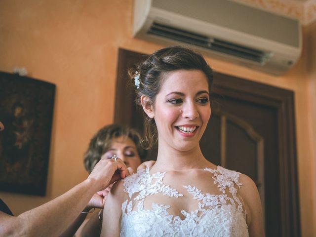 Il matrimonio di Alessio e Serena a Orzinuovi, Brescia 24