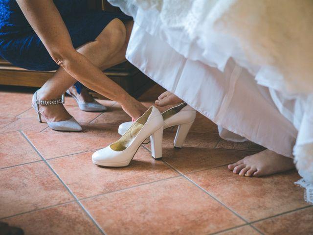 Il matrimonio di Alessio e Serena a Orzinuovi, Brescia 25
