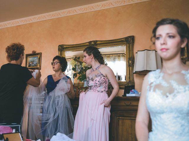 Il matrimonio di Alessio e Serena a Orzinuovi, Brescia 26
