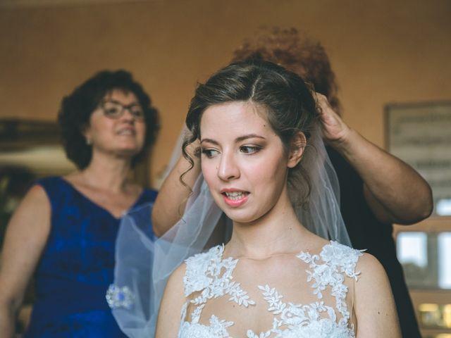 Il matrimonio di Alessio e Serena a Orzinuovi, Brescia 27