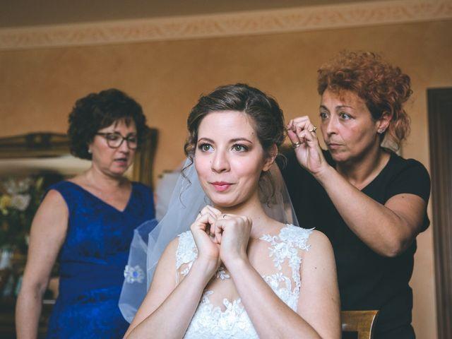 Il matrimonio di Alessio e Serena a Orzinuovi, Brescia 28
