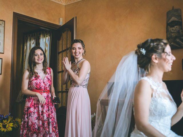 Il matrimonio di Alessio e Serena a Orzinuovi, Brescia 30