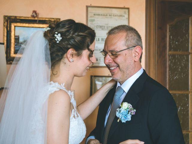 Il matrimonio di Alessio e Serena a Orzinuovi, Brescia 31
