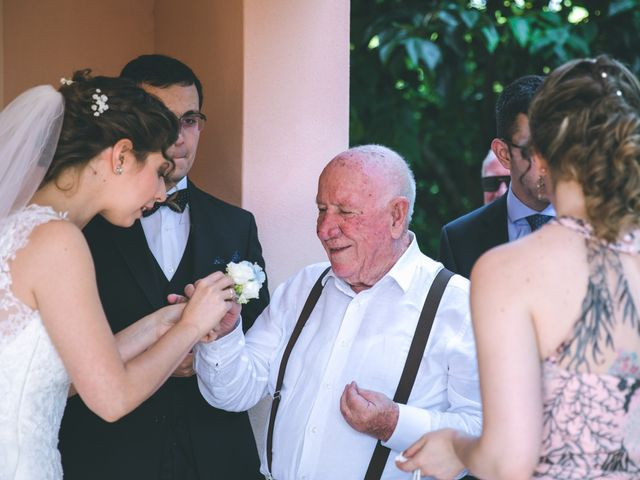 Il matrimonio di Alessio e Serena a Orzinuovi, Brescia 32