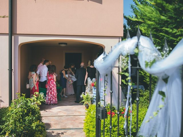 Il matrimonio di Alessio e Serena a Orzinuovi, Brescia 33
