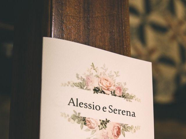 Il matrimonio di Alessio e Serena a Orzinuovi, Brescia 35