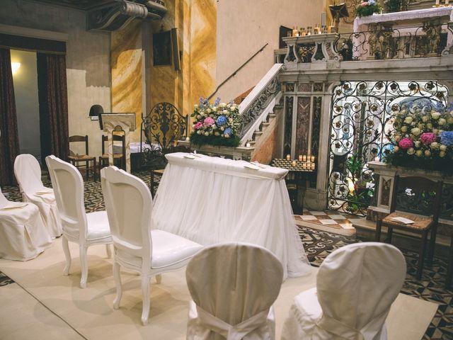 Il matrimonio di Alessio e Serena a Orzinuovi, Brescia 36