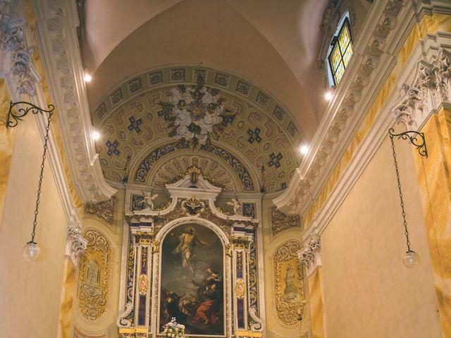 Il matrimonio di Alessio e Serena a Orzinuovi, Brescia 38
