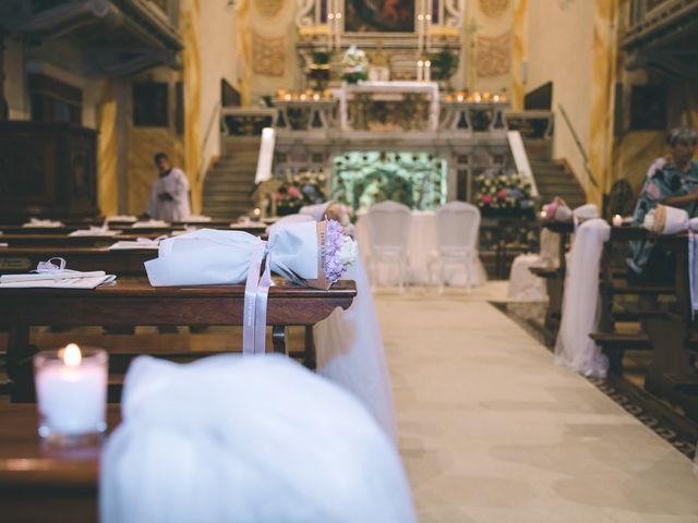 Il matrimonio di Alessio e Serena a Orzinuovi, Brescia 39