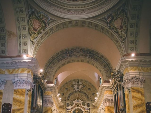 Il matrimonio di Alessio e Serena a Orzinuovi, Brescia 40