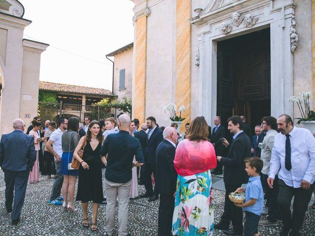 Il matrimonio di Alessio e Serena a Orzinuovi, Brescia 42