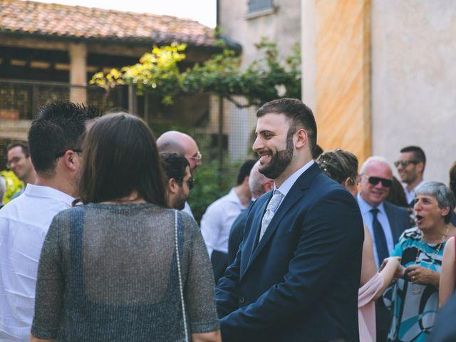 Il matrimonio di Alessio e Serena a Orzinuovi, Brescia 43