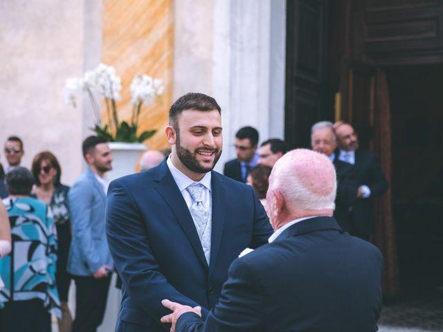 Il matrimonio di Alessio e Serena a Orzinuovi, Brescia 44