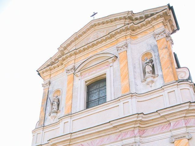 Il matrimonio di Alessio e Serena a Orzinuovi, Brescia 46