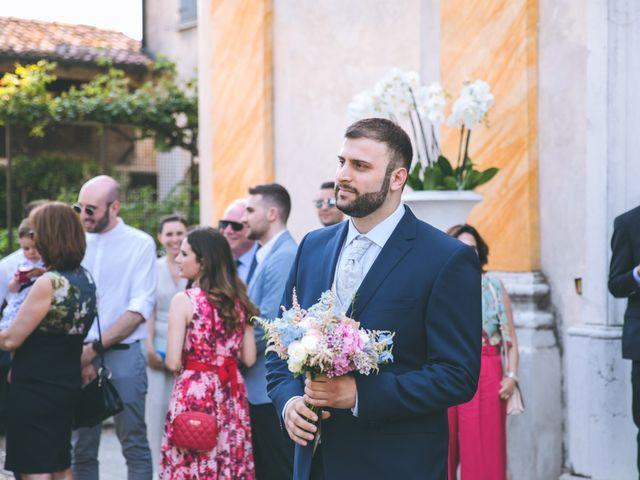 Il matrimonio di Alessio e Serena a Orzinuovi, Brescia 47