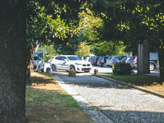 Il matrimonio di Alessio e Serena a Orzinuovi, Brescia 49