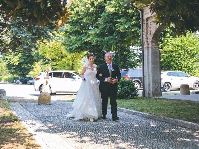 Il matrimonio di Alessio e Serena a Orzinuovi, Brescia 51