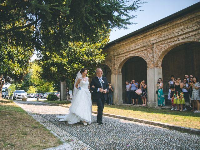 Il matrimonio di Alessio e Serena a Orzinuovi, Brescia 53