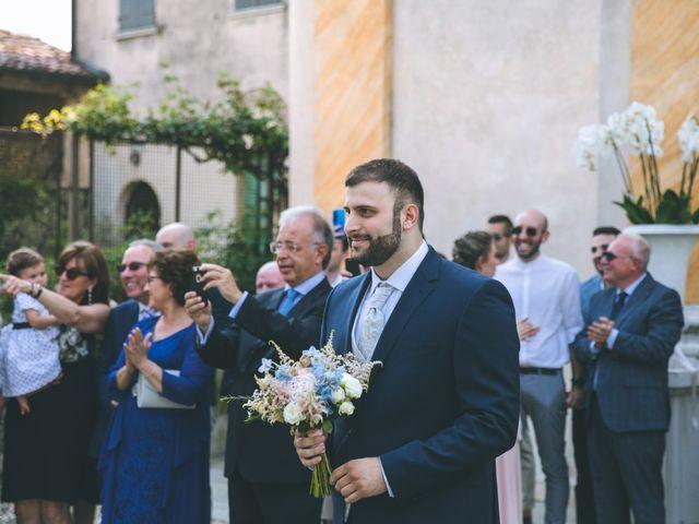 Il matrimonio di Alessio e Serena a Orzinuovi, Brescia 54