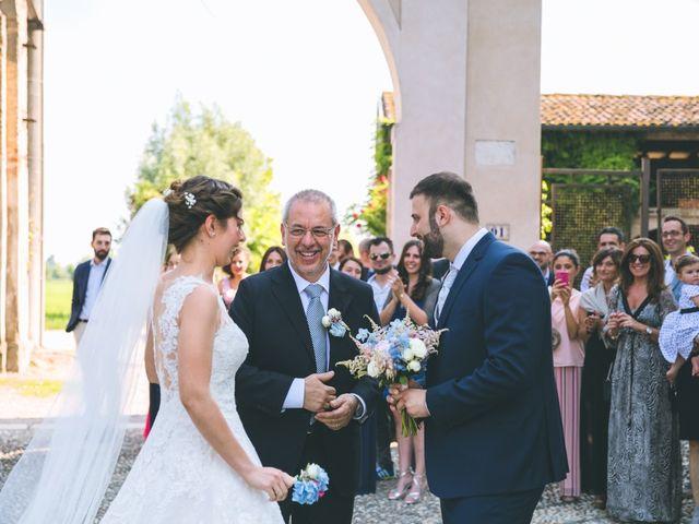 Il matrimonio di Alessio e Serena a Orzinuovi, Brescia 55
