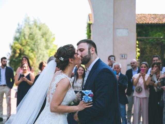 Il matrimonio di Alessio e Serena a Orzinuovi, Brescia 56
